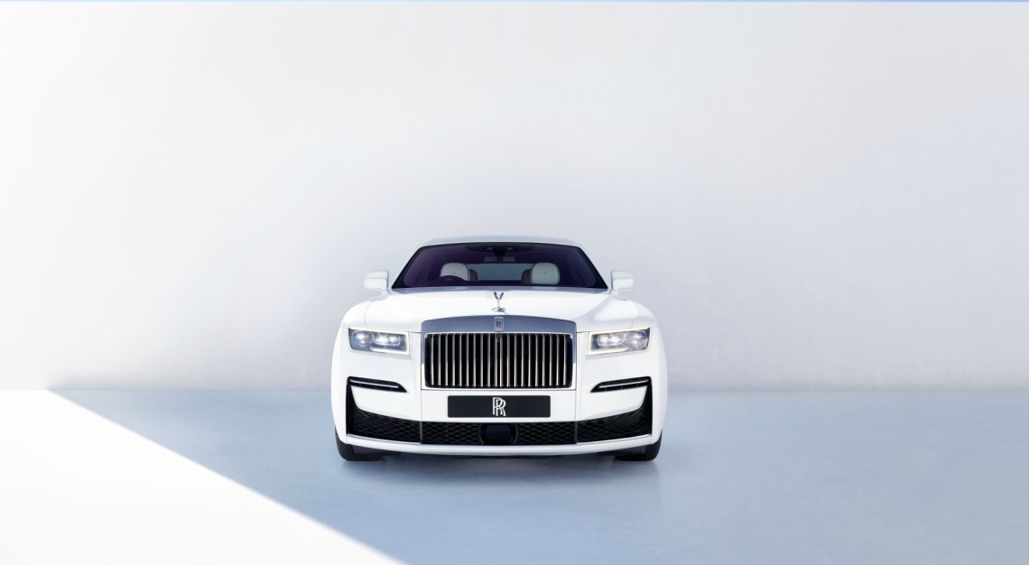 The 2021 Rolls Royce Ghost Is Coming To Singapore Expect An All New Aluminium Space Frame And A Price Of 1 258 888 Robb Report Singapore