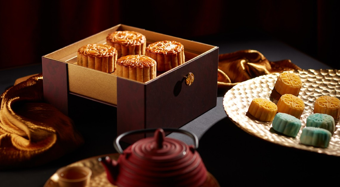 madame fan mooncakes
