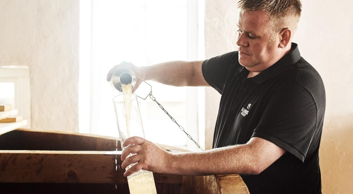 bladnoch distillery