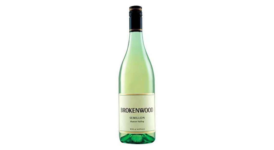 Brokenwood 2019 Semillon