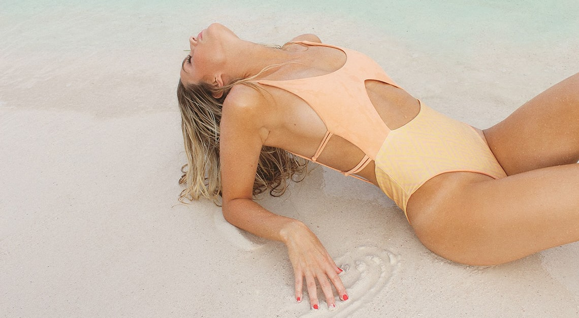 AMARA Tulum Swimsuits