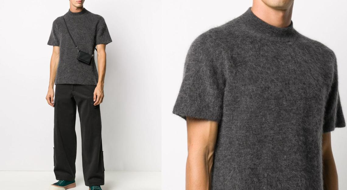 Jacquemus clothing