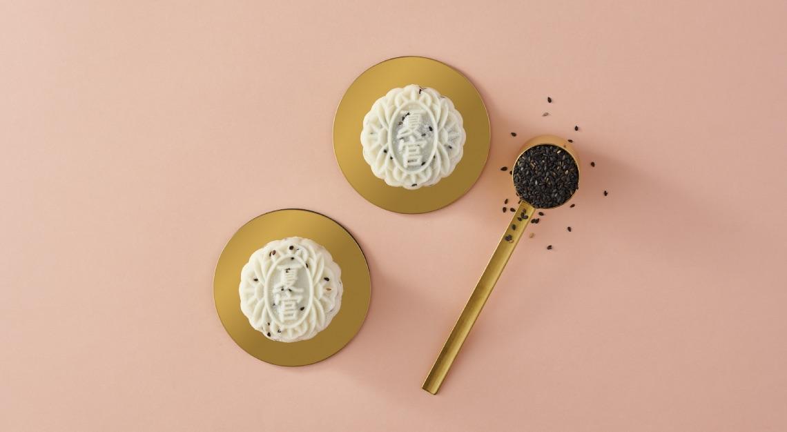 Regent Singapore mooncakes