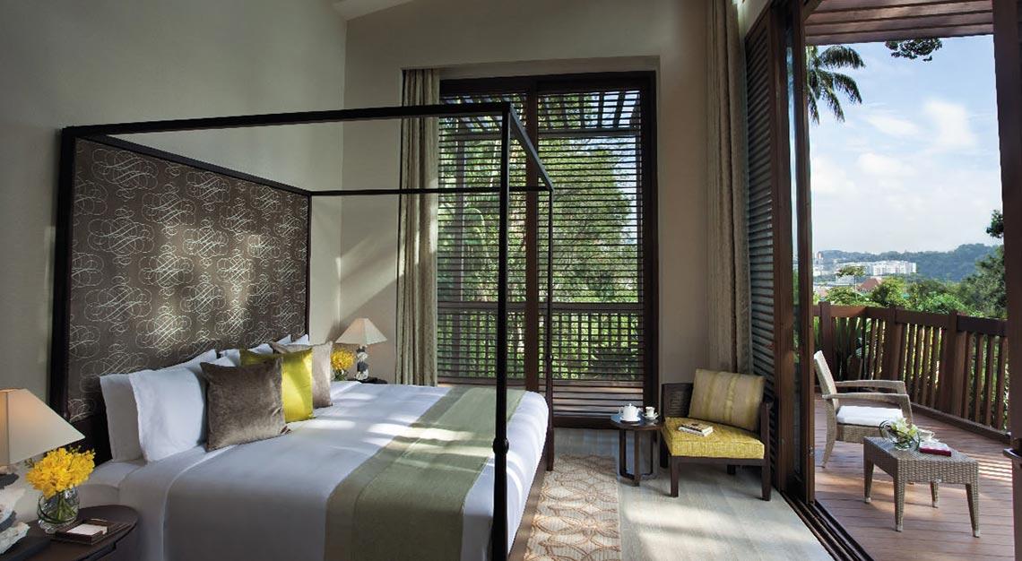Resort's World, Treetop Lofts