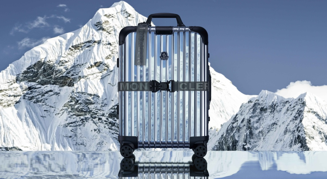 rimowa x moncler reflection