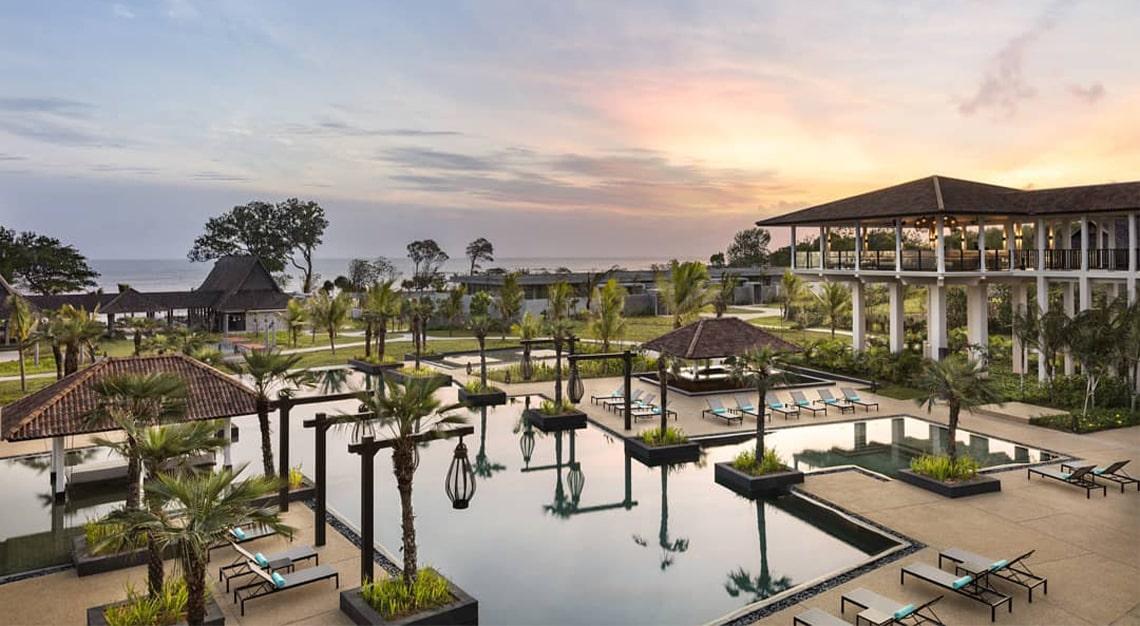 Anantara Desaru Coast Resort & Villa