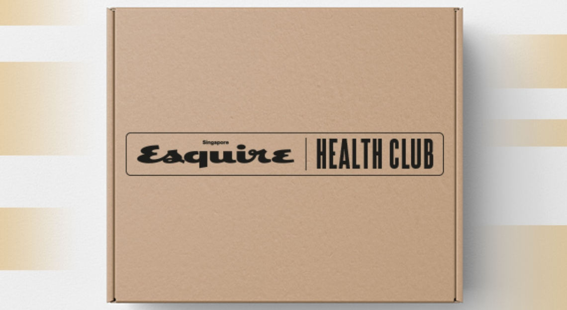 esquire health club