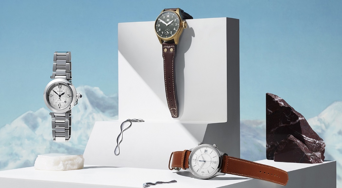 watches and wonders mr porter net a porter