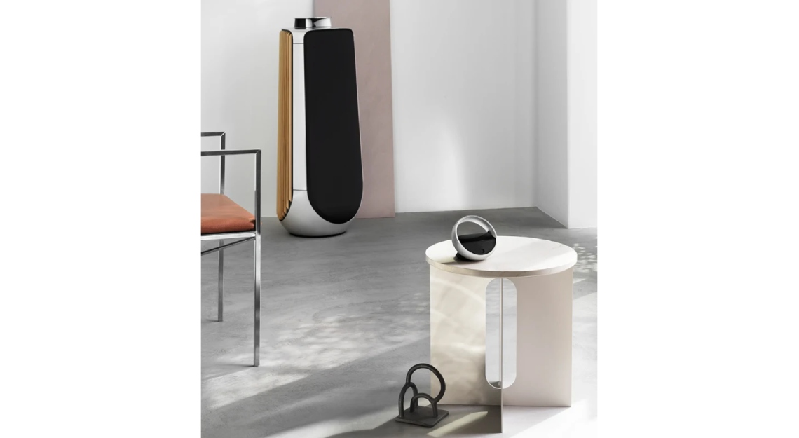 bang and olufsen beoremote halo