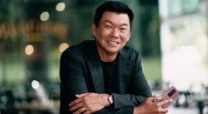 Alfred Chua The Wok People