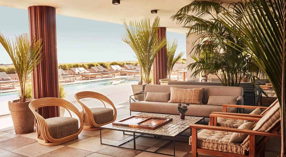 Proper Hotel, Santa Monica