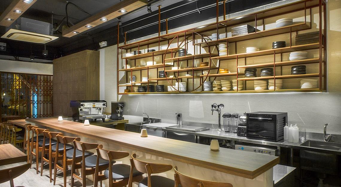Restaurant Ibid BOTB 2020