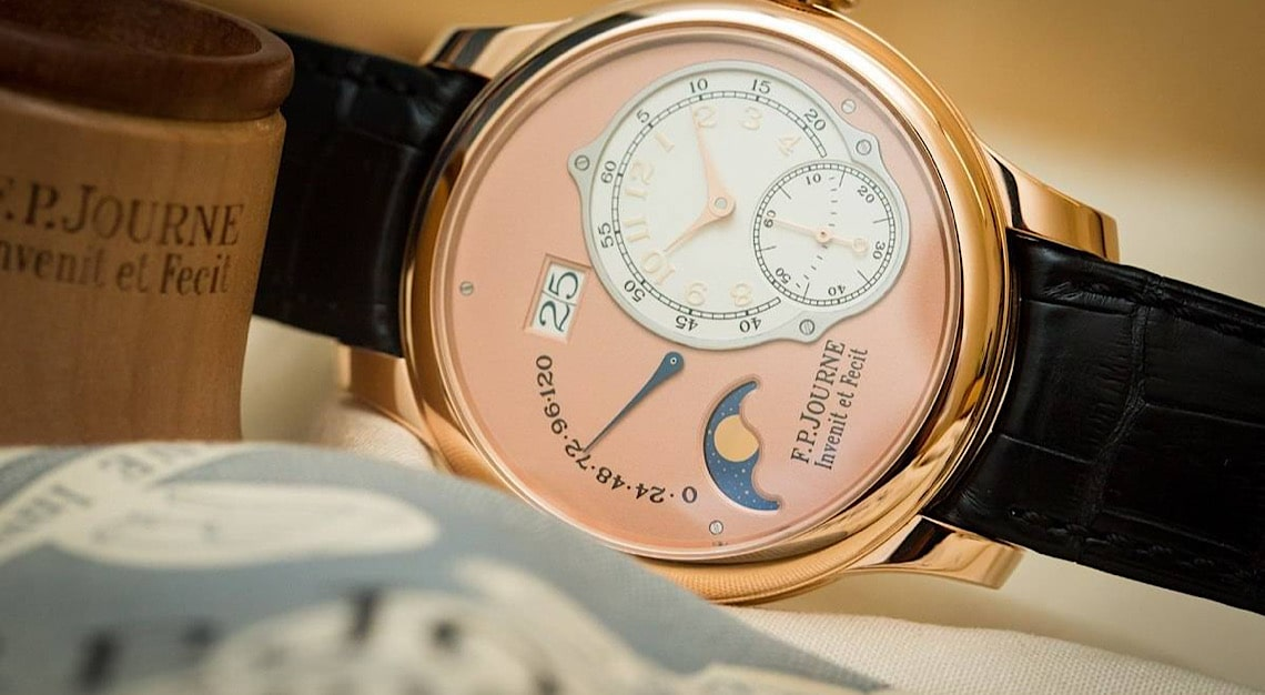 F. P. Journe Octa Lune
