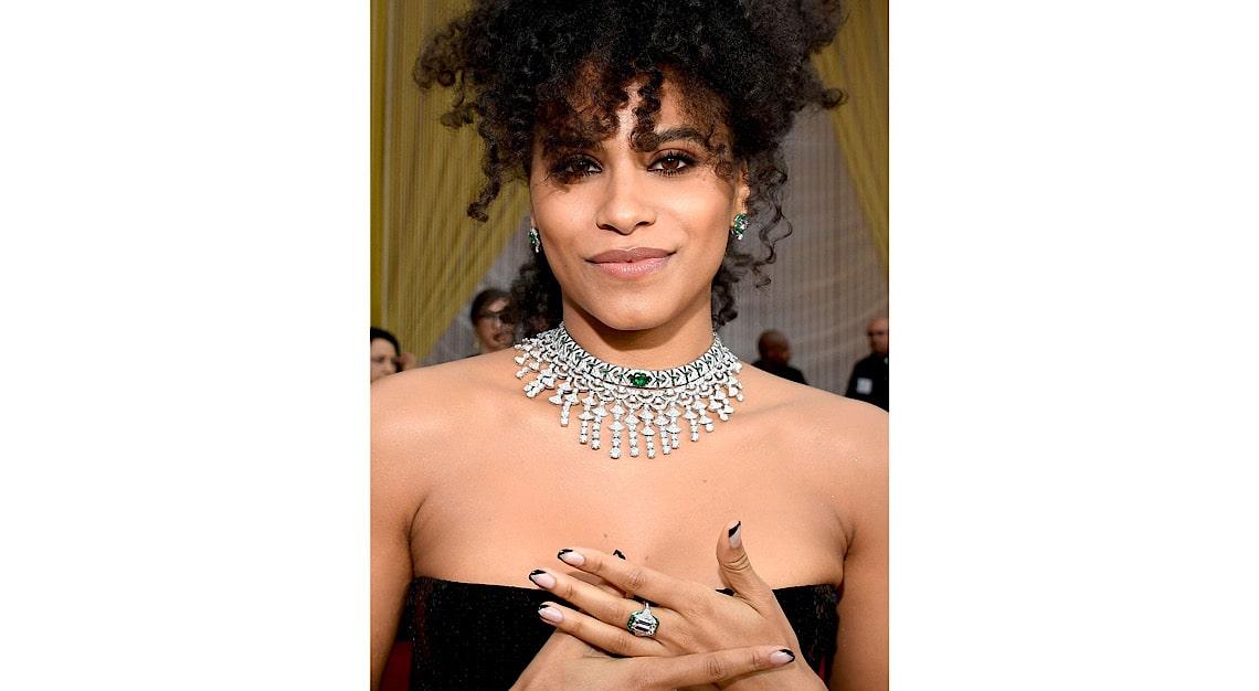 BOTB Jewellery Diamond Collars