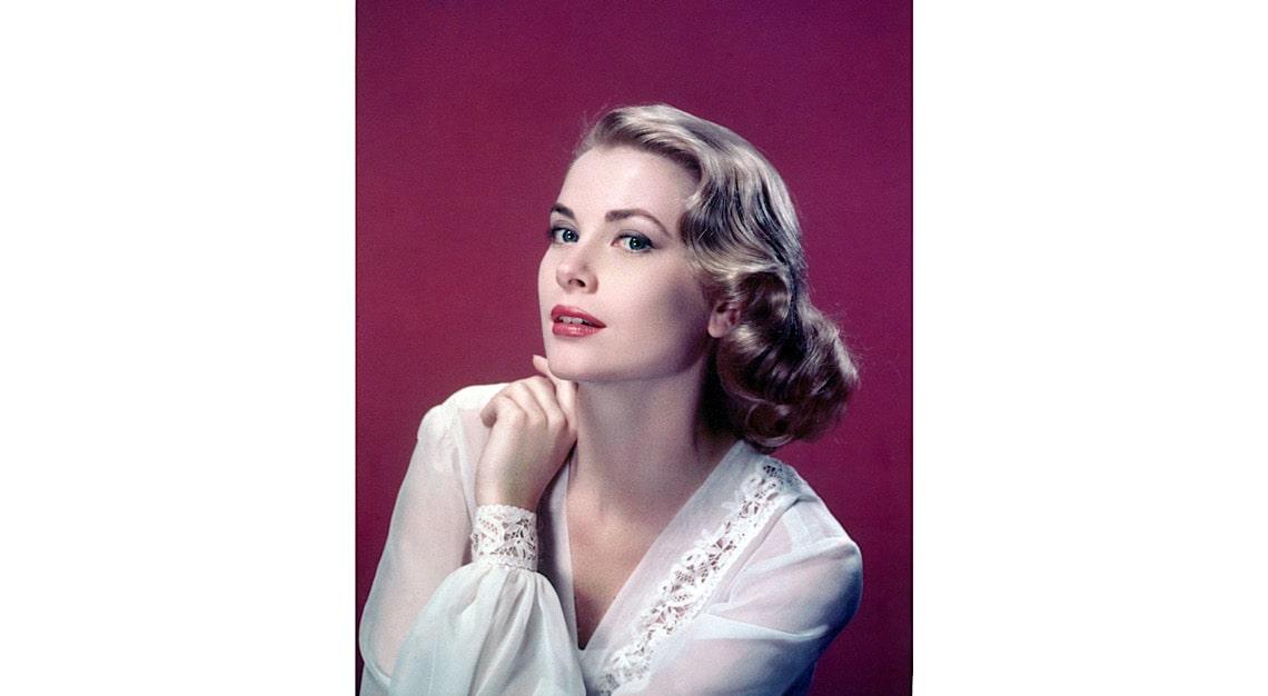 BOTB Jewellery Grace Kelly