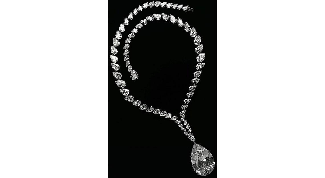 BOTB Jewellery Elizabeth Taylor