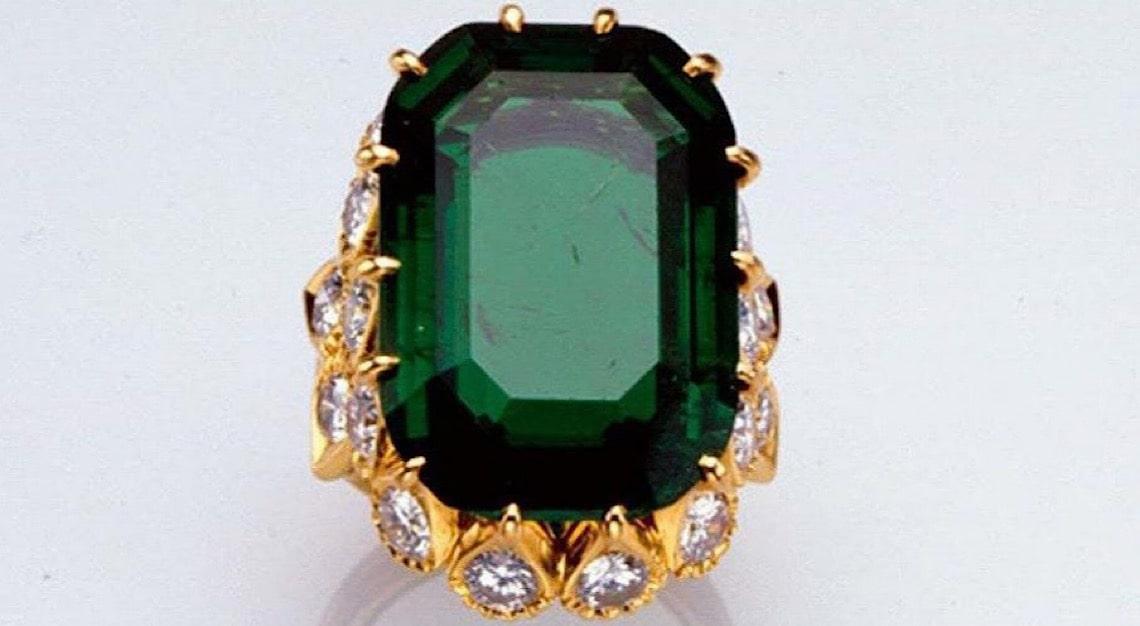 BOTB Jewellery Wallis Simpson