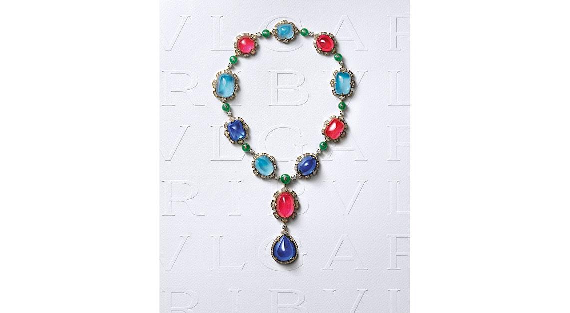 BOTB Jewellery Bulgari