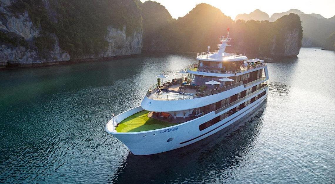Stella of the Seas