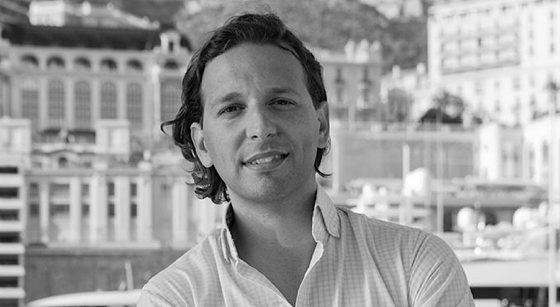 Oceanco's group marketing manager