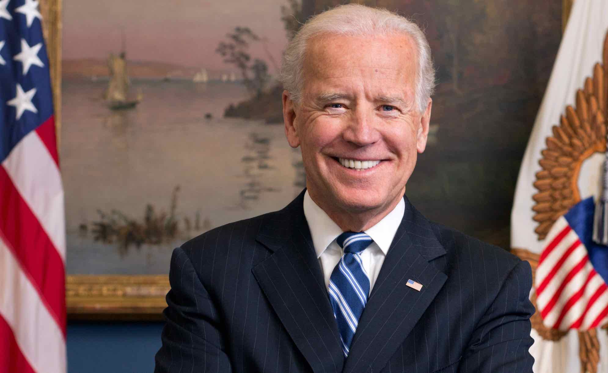 us elections 2020 Joe biden
