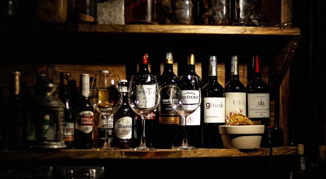 best wine bars