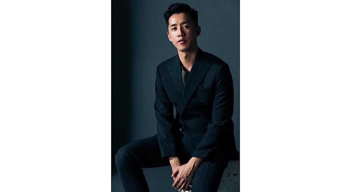 Andre Fu Portrait