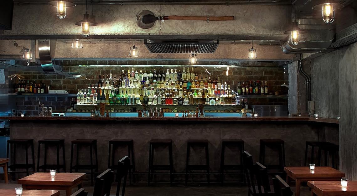 Coa bar