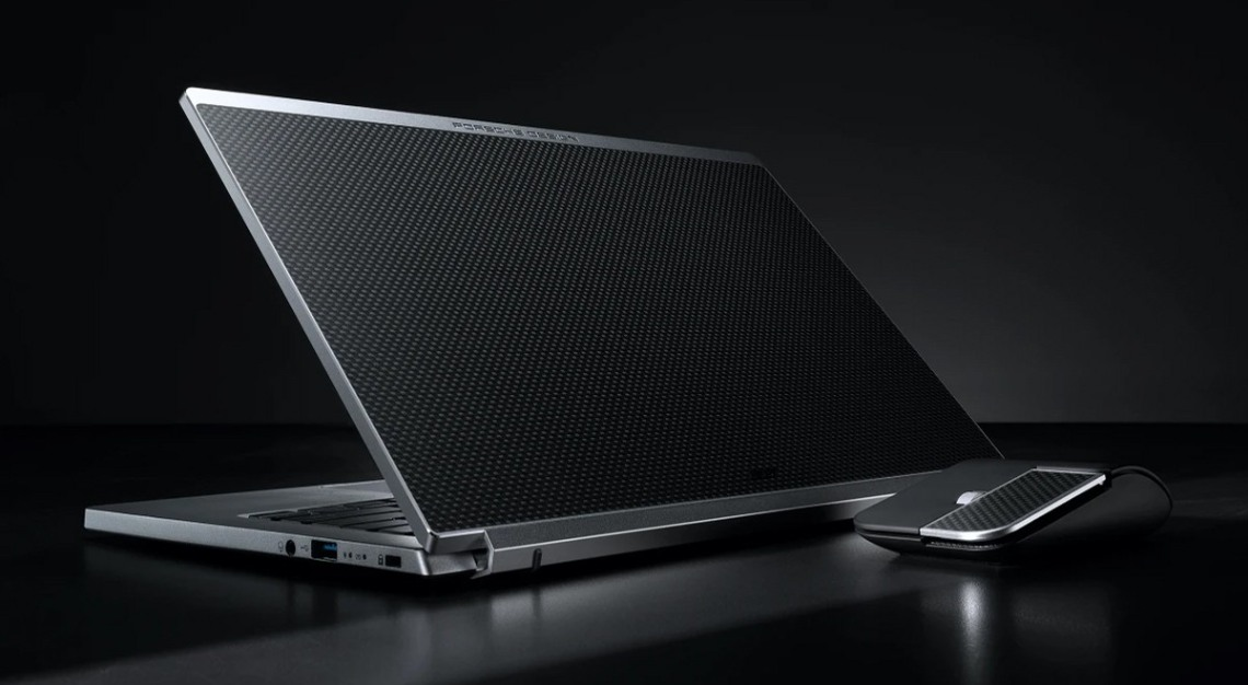 Porsche Design Acer Book RS,