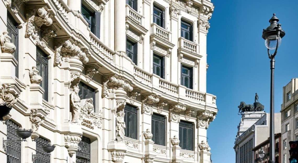 Four Seasons Private Residences, Madrid