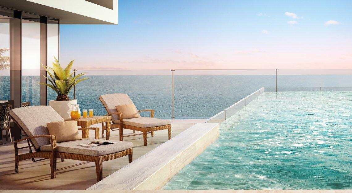 The Royal Atlantis Resort & Residences, Dubai