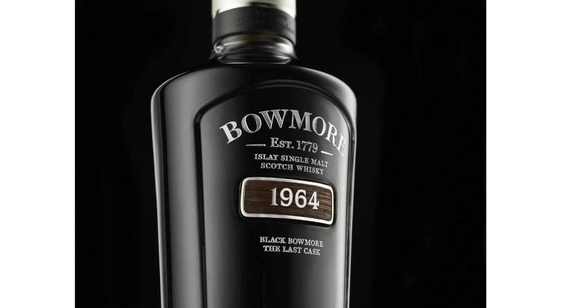 sotheby's black bowmore