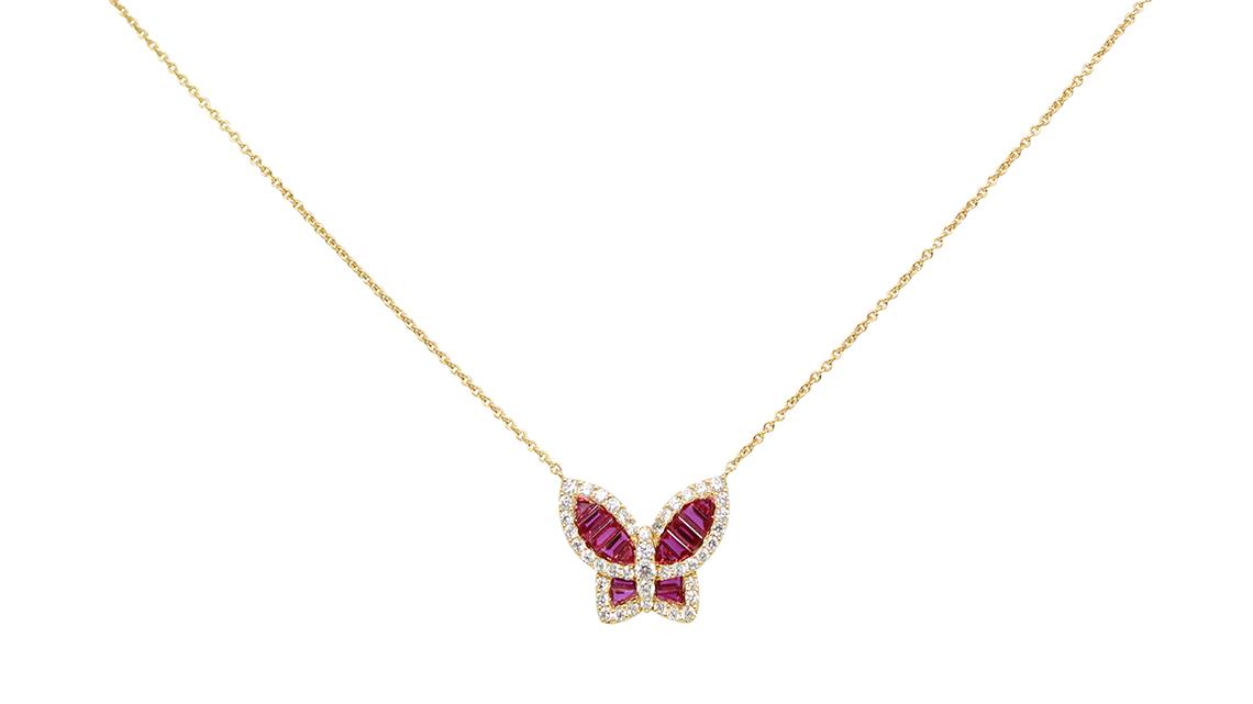 Luxequisite jewellery