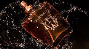 Craft Irish Whiskey Co. The Devil's Keep