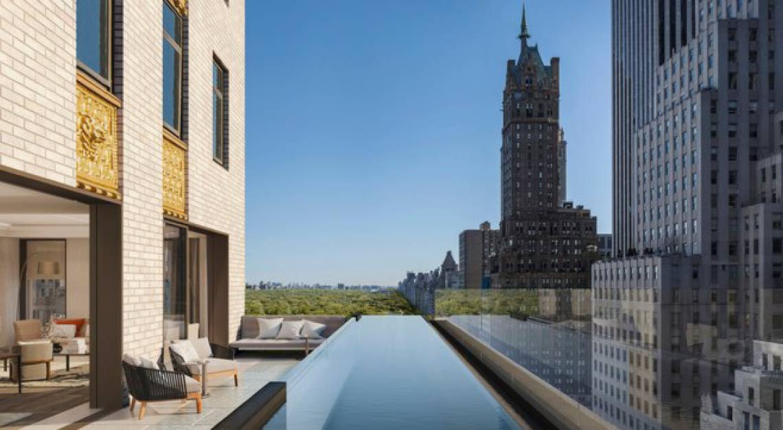 Aman-New-York-Pool