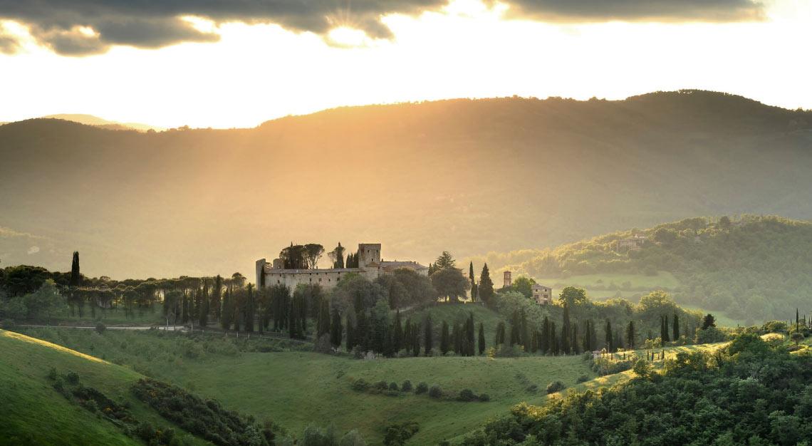 Castello-di-Reschio