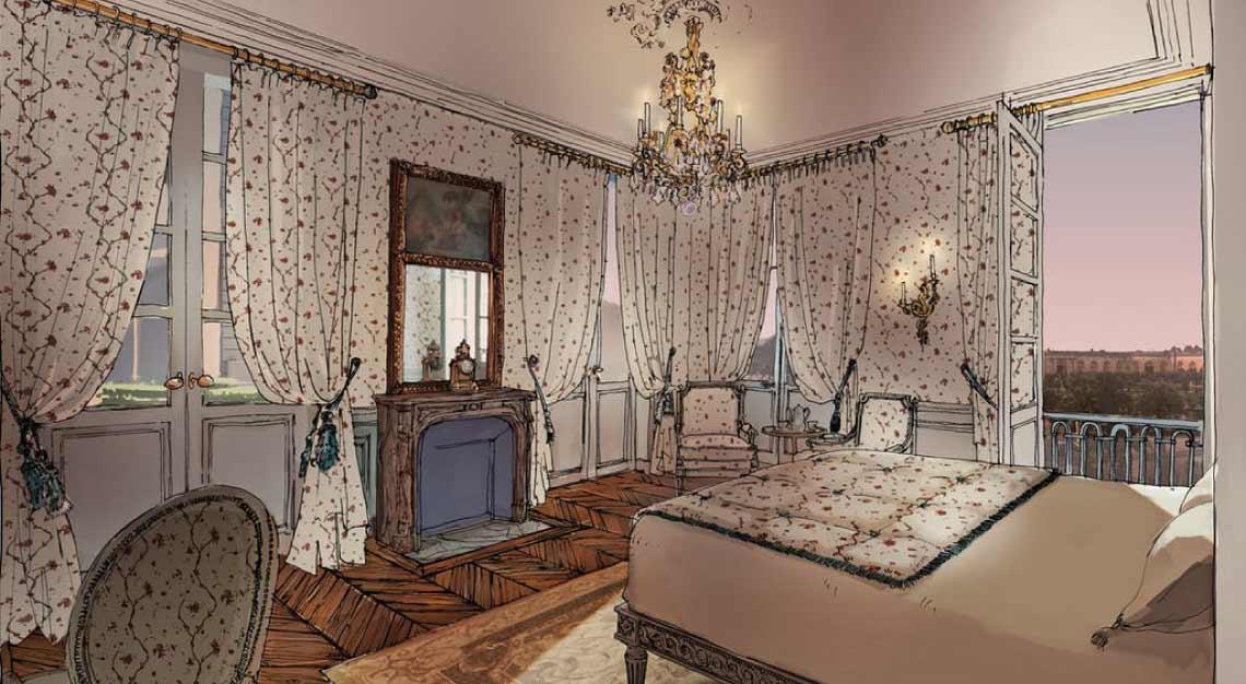 Le-Grand-Contrôle-Room