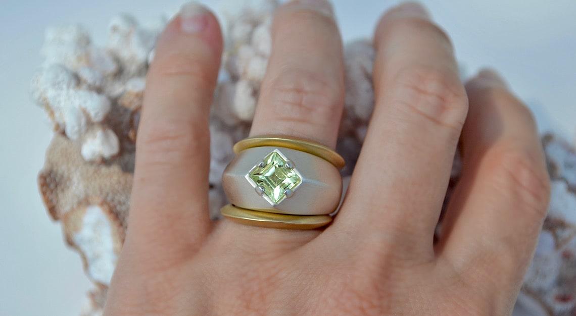 Mejia Jewelry Ring