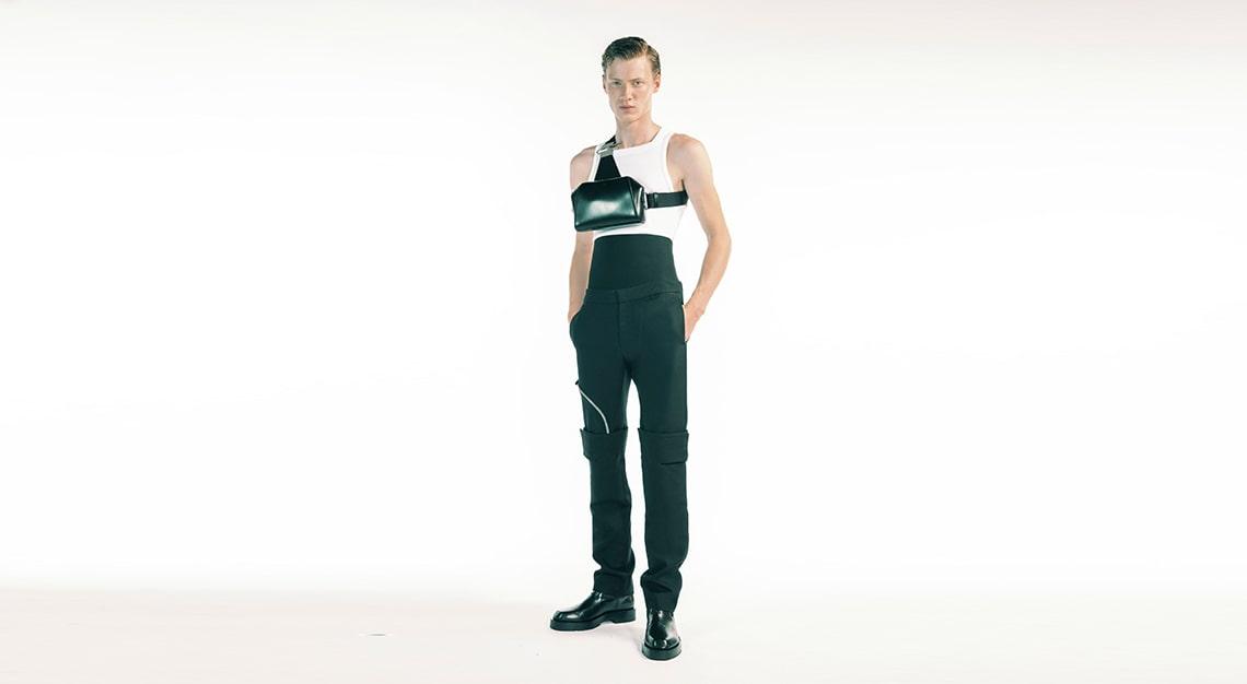 Matthew M. Williams' Givenchy debut