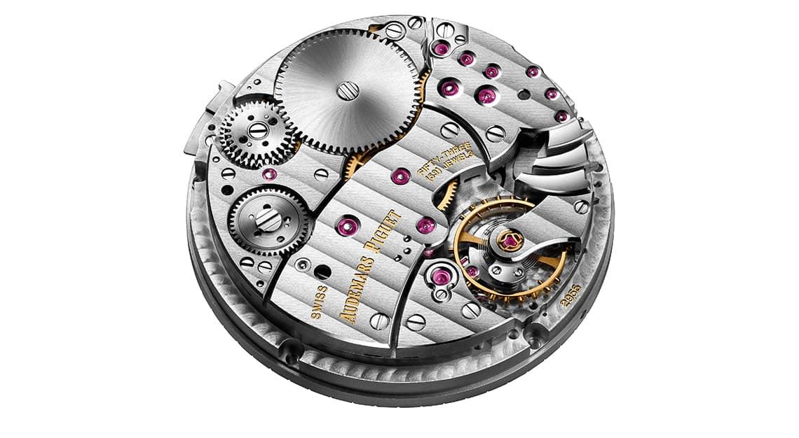 Code 11.59 by Audemars Piguet Grande Sonnerie Carillon Supersonnerie