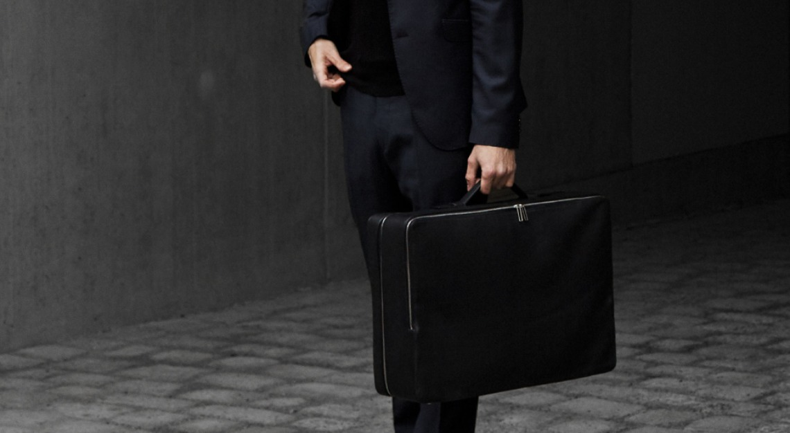 tsatsas suitcase
