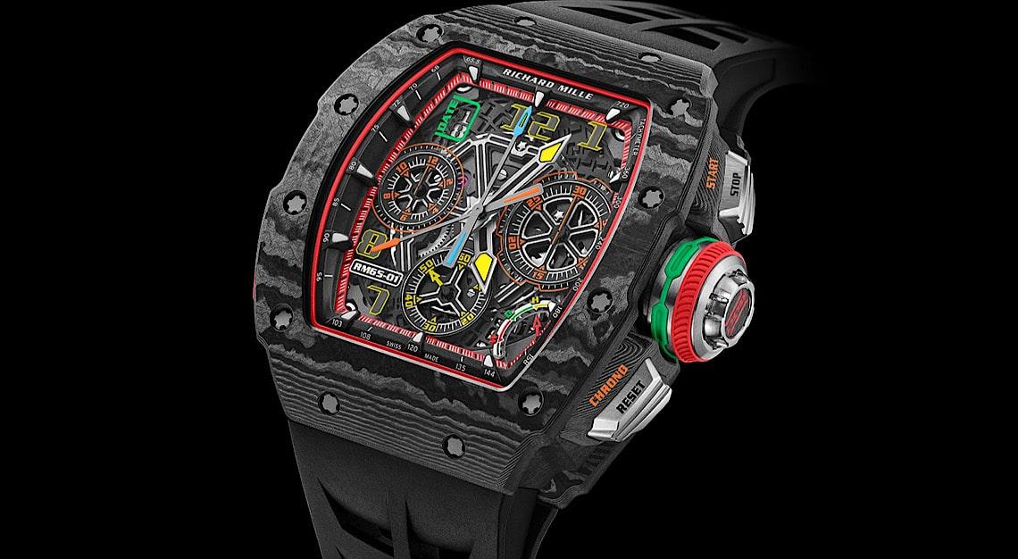 Richard Mille RM 65-01