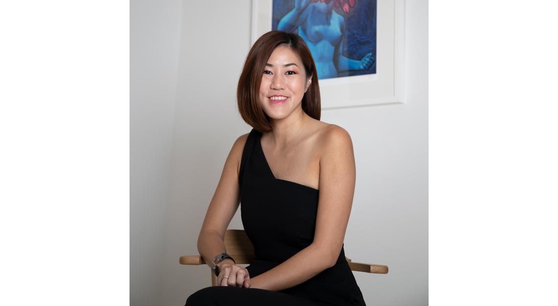 Janice Carri, art collector