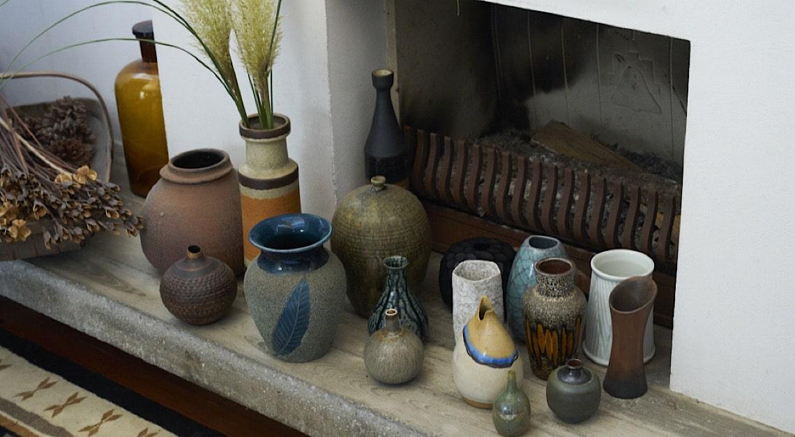 Yasuto Kamoshita Ceramics