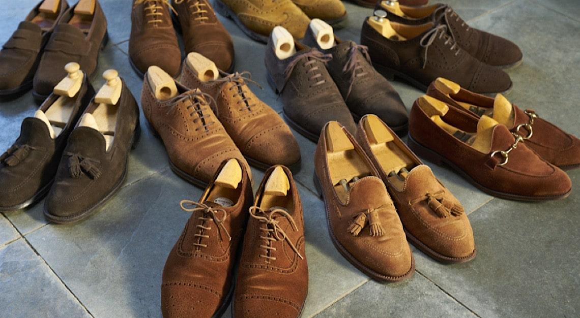Yasuto Kamoshita Shoes