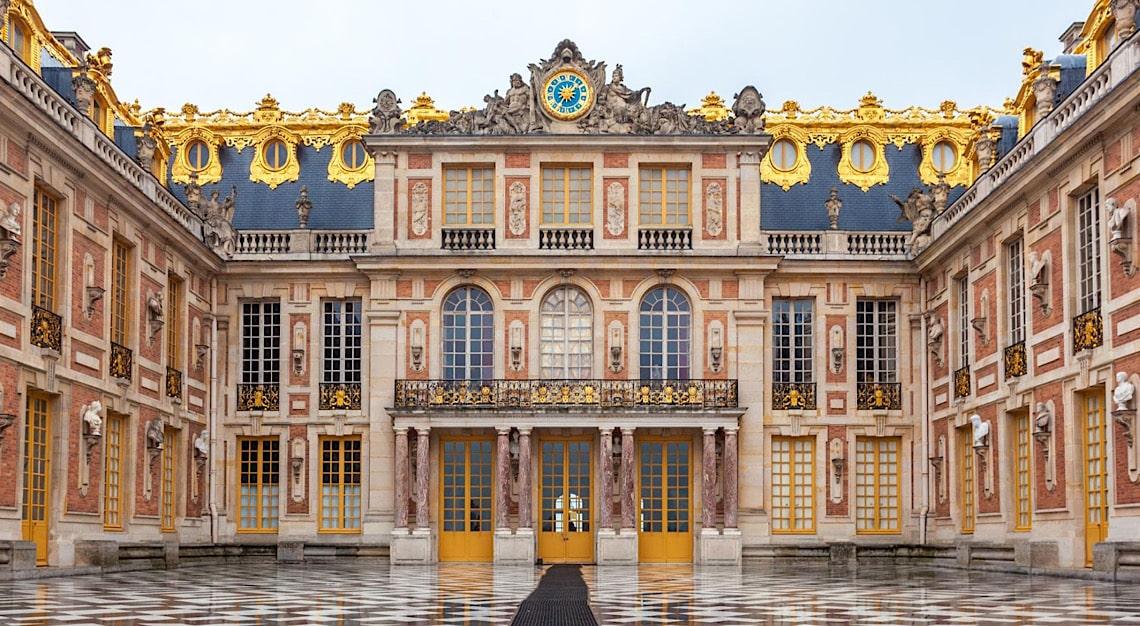 Airelles Château de Versailles