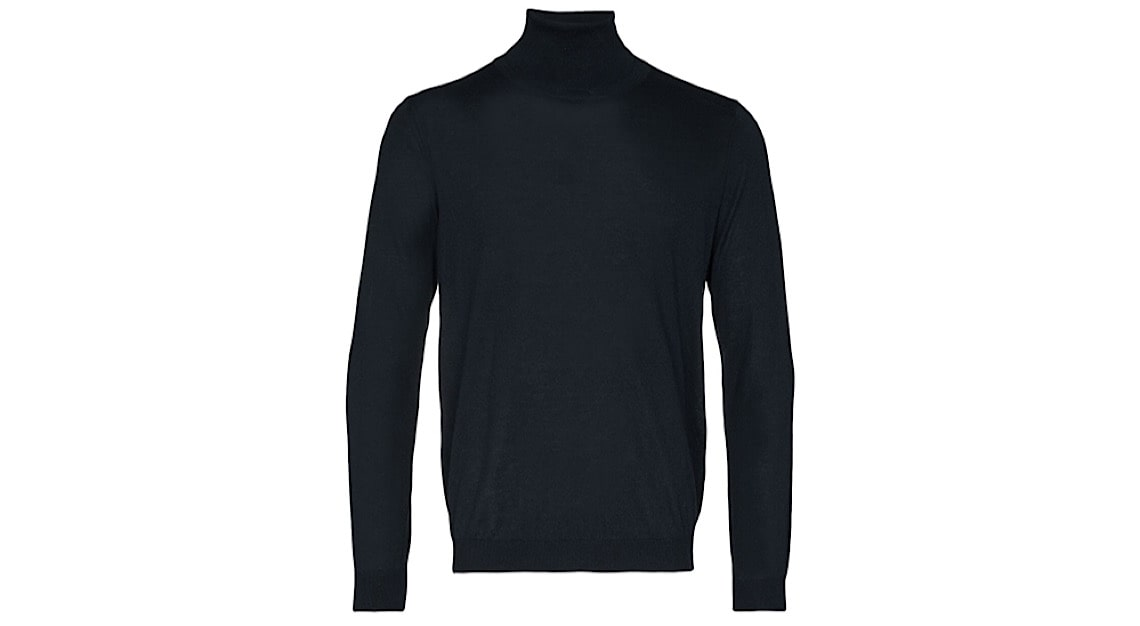 Laneus Turtleneck Sweater