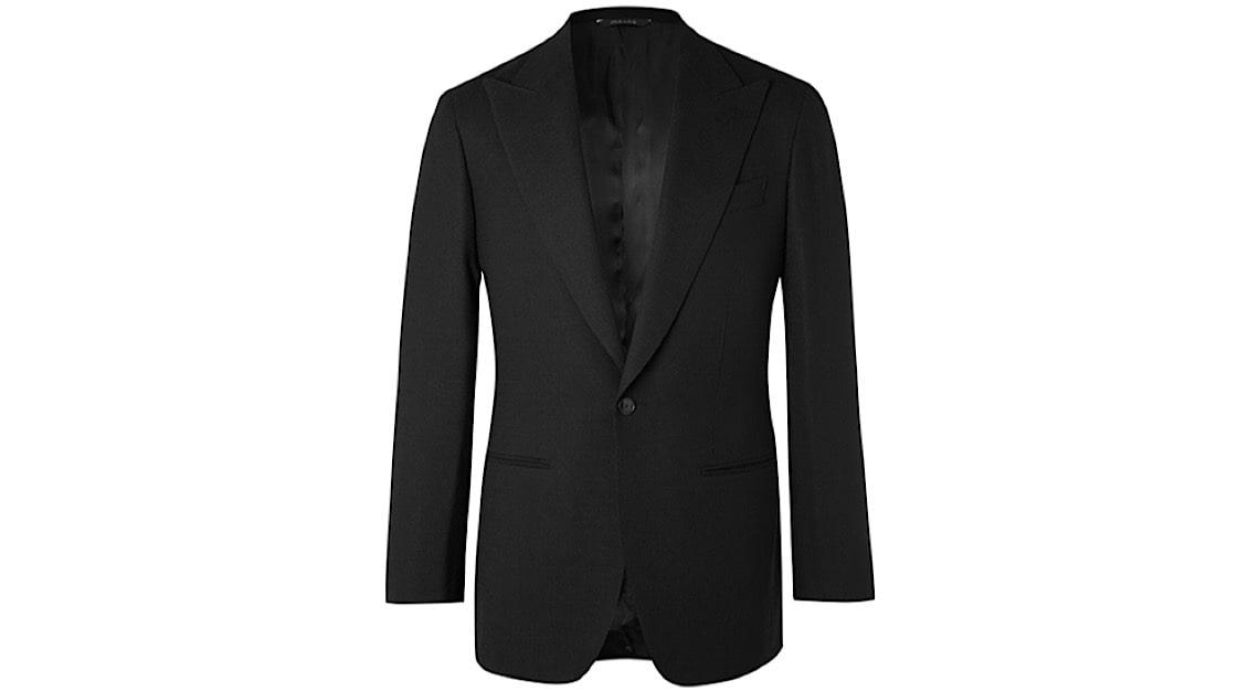 Saman Amel Tuxedo Jacket