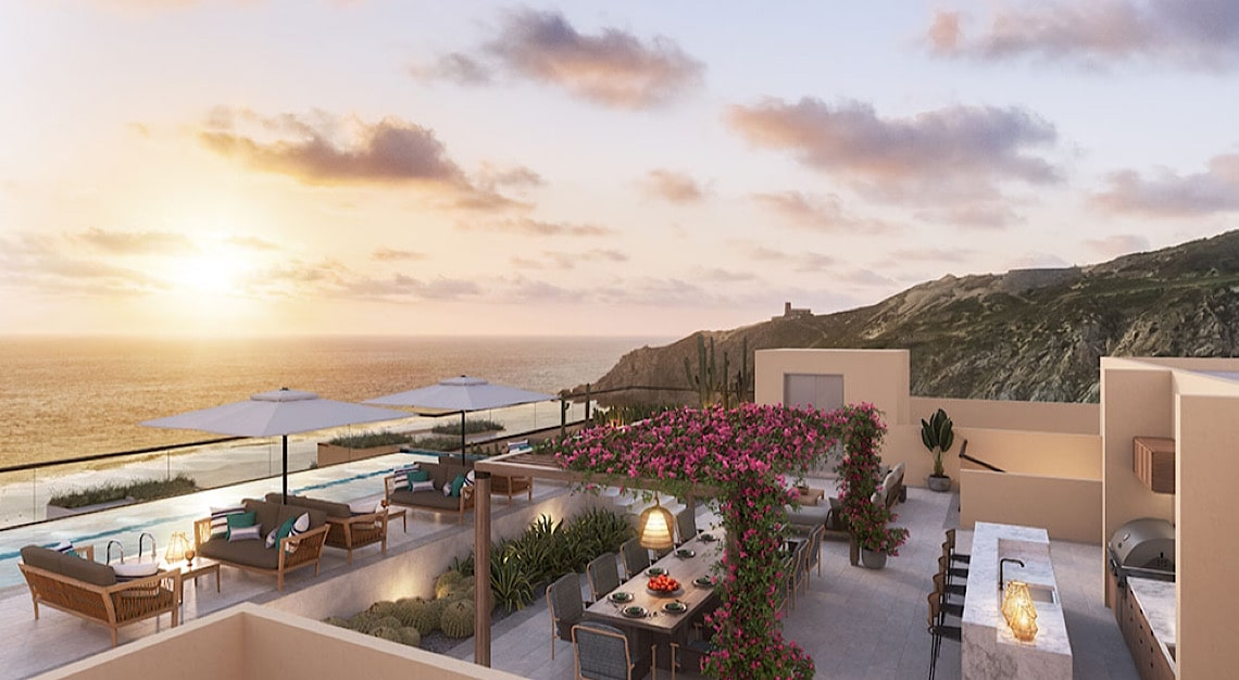 The St. Regis Los Cabos