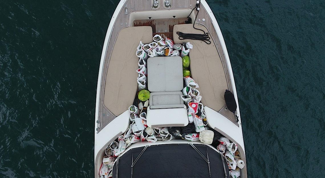 Moana Monte Carlo Yachts